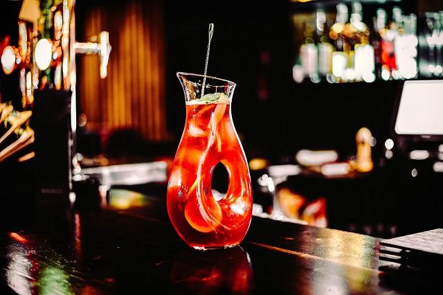 Beverage Bars